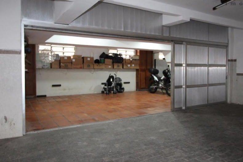 Gonzaga Apartamento de Cobertura Ampla com 523 metros de área útil com 4 dormitórios sendo 3 suítes e 3 garagens fechadas - foto 2