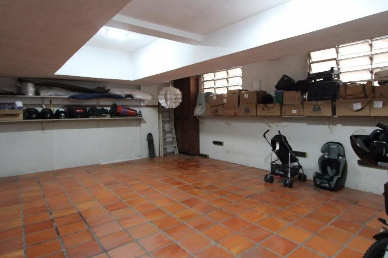 Gonzaga Apartamento de Cobertura Ampla com 523 metros de área útil com 4 dormitórios sendo 3 suítes e 3 garagens fechadas - foto 1