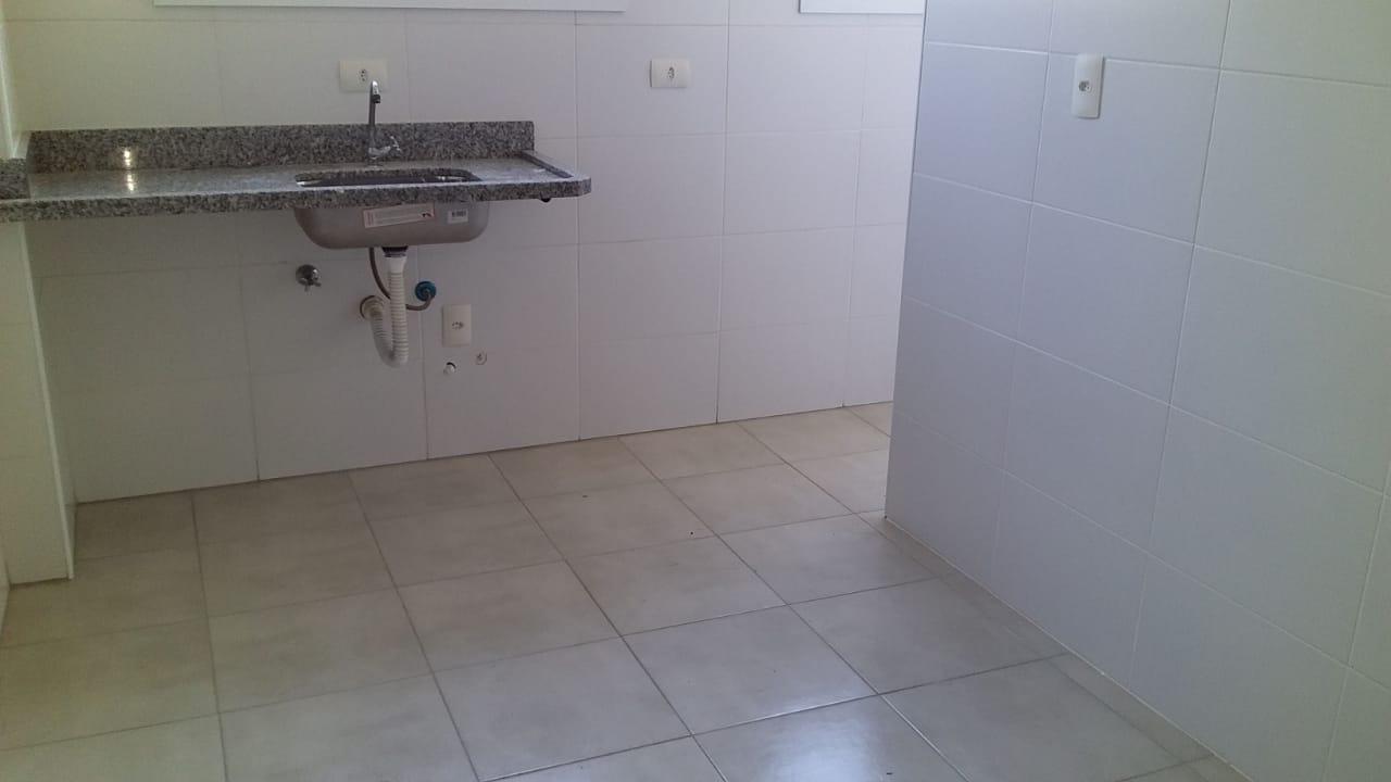 Apartamento com 2 dormitórios com 1 suite  novo em  São Vicente ,elevador, garagem, lazer fica próximo Carre four e praia - foto 6