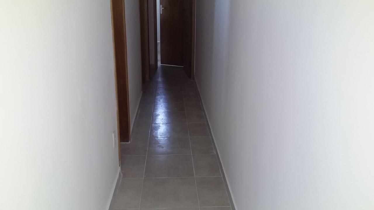 Apartamento com 2 dormitórios com 1 suite  novo em  São Vicente ,elevador, garagem, lazer fica próximo Carre four e praia - foto 8