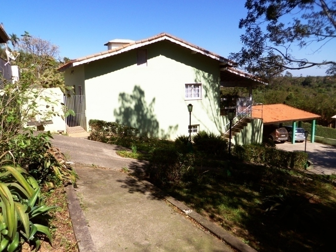 Vendo excelente Chácara em  condomínio  fechado na Cidade de São Roque - foto 11