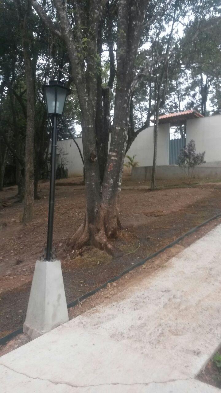 Vendo excelente Chácara em  condomínio  fechado na Cidade de São Roque - foto 4