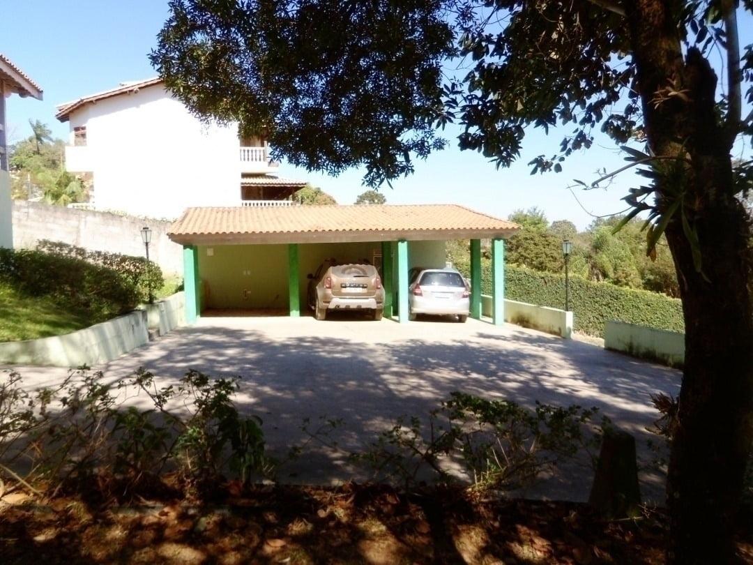 Vendo excelente Chácara em  condomínio  fechado na Cidade de São Roque - foto 3