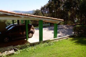Vendo excelente Chácara em  condomínio  fechado na Cidade de São Roque