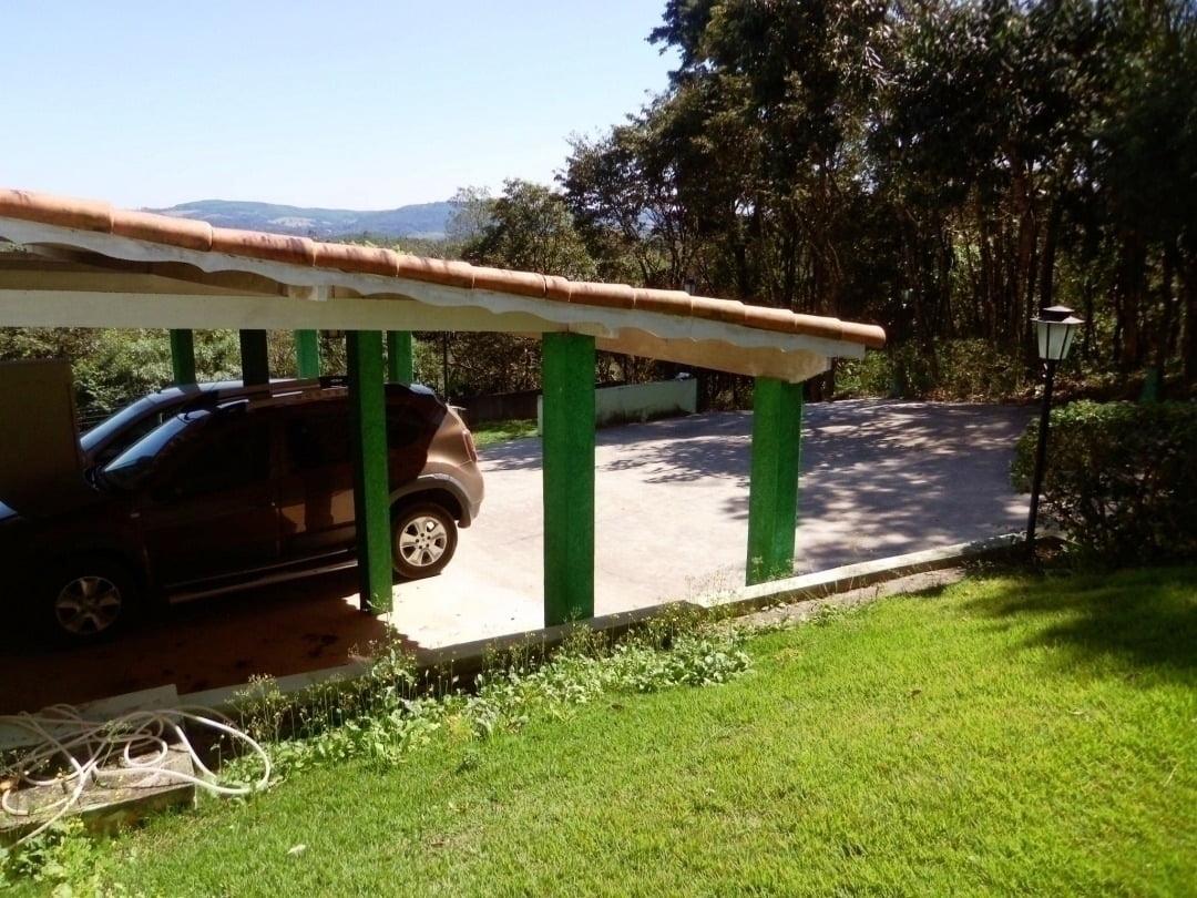 Vendo excelente Chácara em  condomínio  fechado na Cidade de São Roque - foto 2