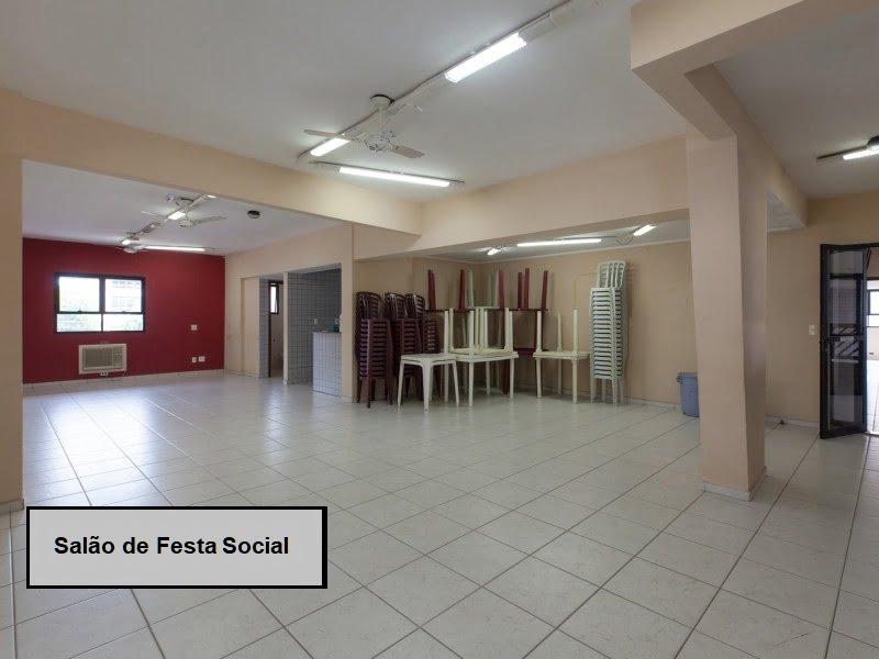 Apartamento no Embaré em Santos,com 2 Dormitórios com suíte - foto 10