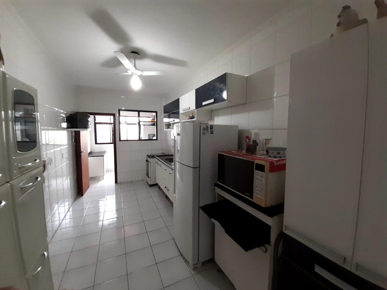 Apartamento no Embaré em Santos,com 2 Dormitórios com suíte - foto 9