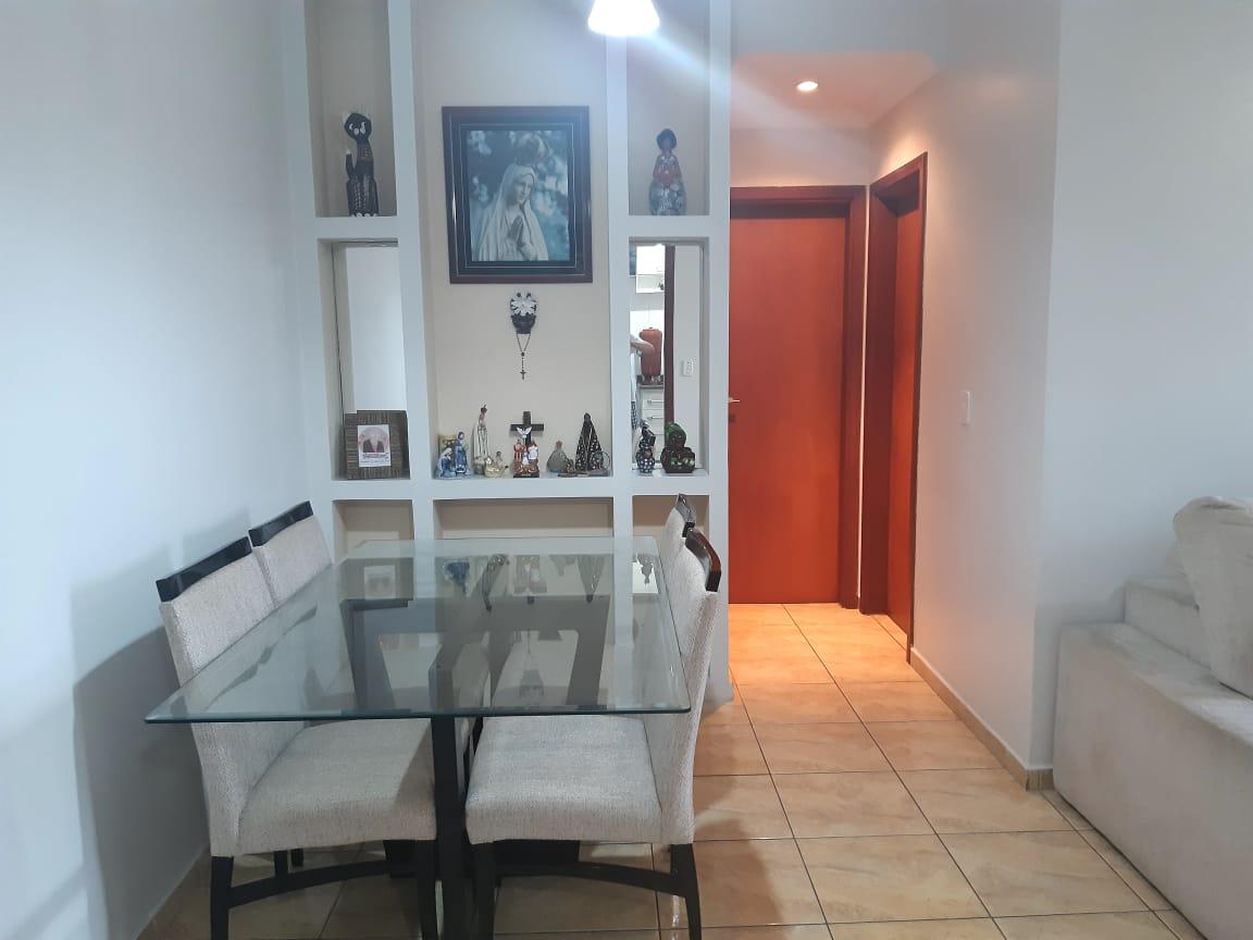 Apartamento no Embaré em Santos,com 2 Dormitórios com suíte - foto 2