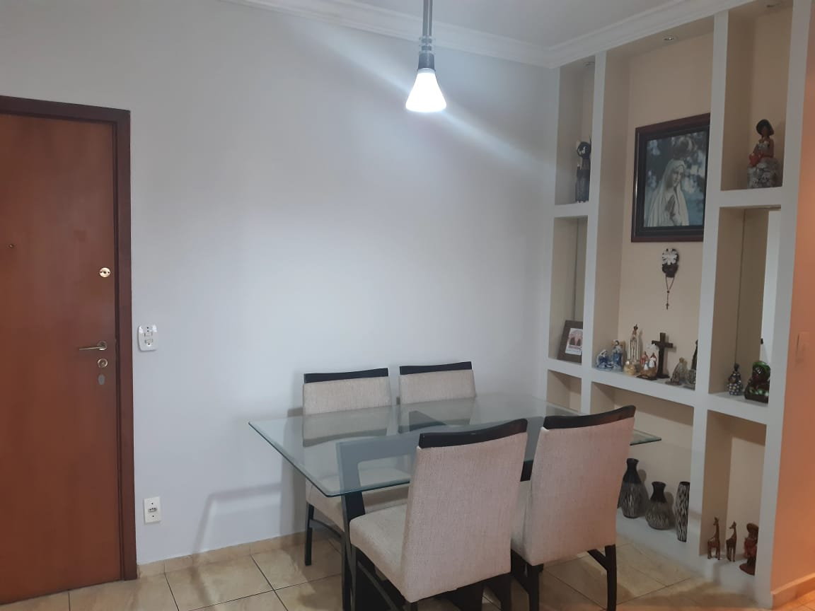 Apartamento no Embaré em Santos,com 2 Dormitórios com suíte - foto 8