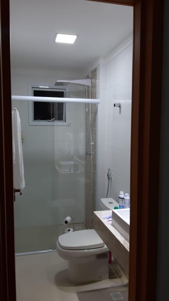 Boqueirão vendo apartamento 2 quartos sendo 1 suite dependência de empregada. - foto 18