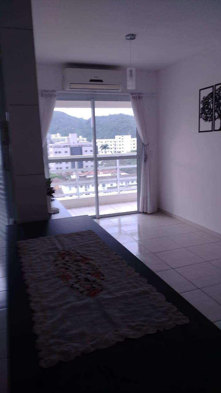 apartamento com 2 dormitórios com suite e uma varanda ,próximo avenida ana costa  prédio com lazer - foto 3