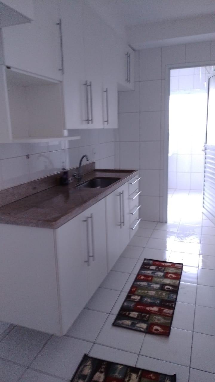 apartamento com 2 dormitórios com suite e uma varanda ,próximo avenida ana costa  prédio com lazer - foto 16