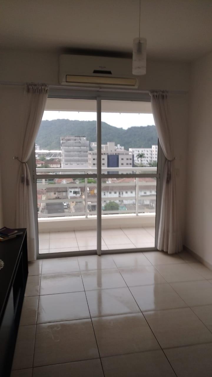 apartamento com 2 dormitórios com suite e uma varanda ,próximo avenida ana costa  prédio com lazer - foto 12