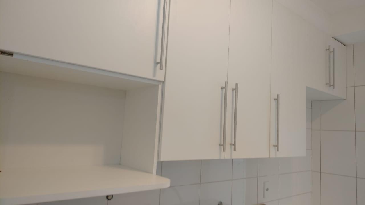apartamento com 2 dormitórios com suite e uma varanda ,próximo avenida ana costa  prédio com lazer - foto 21