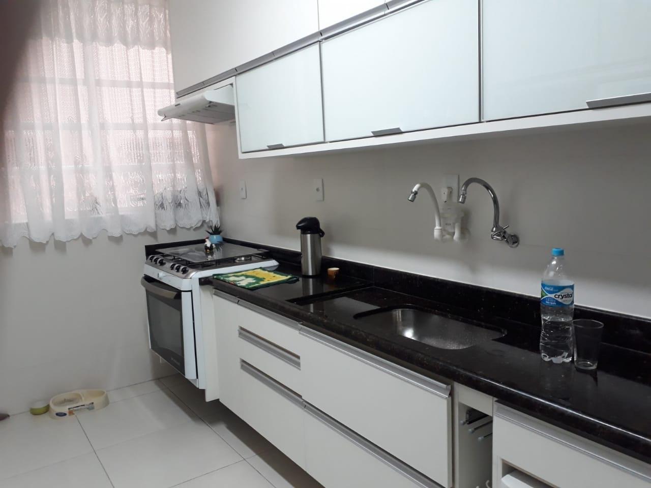 Boqueirão vendo apartamento 2 quartos sendo 1 suite dependência de empregada. - foto 7