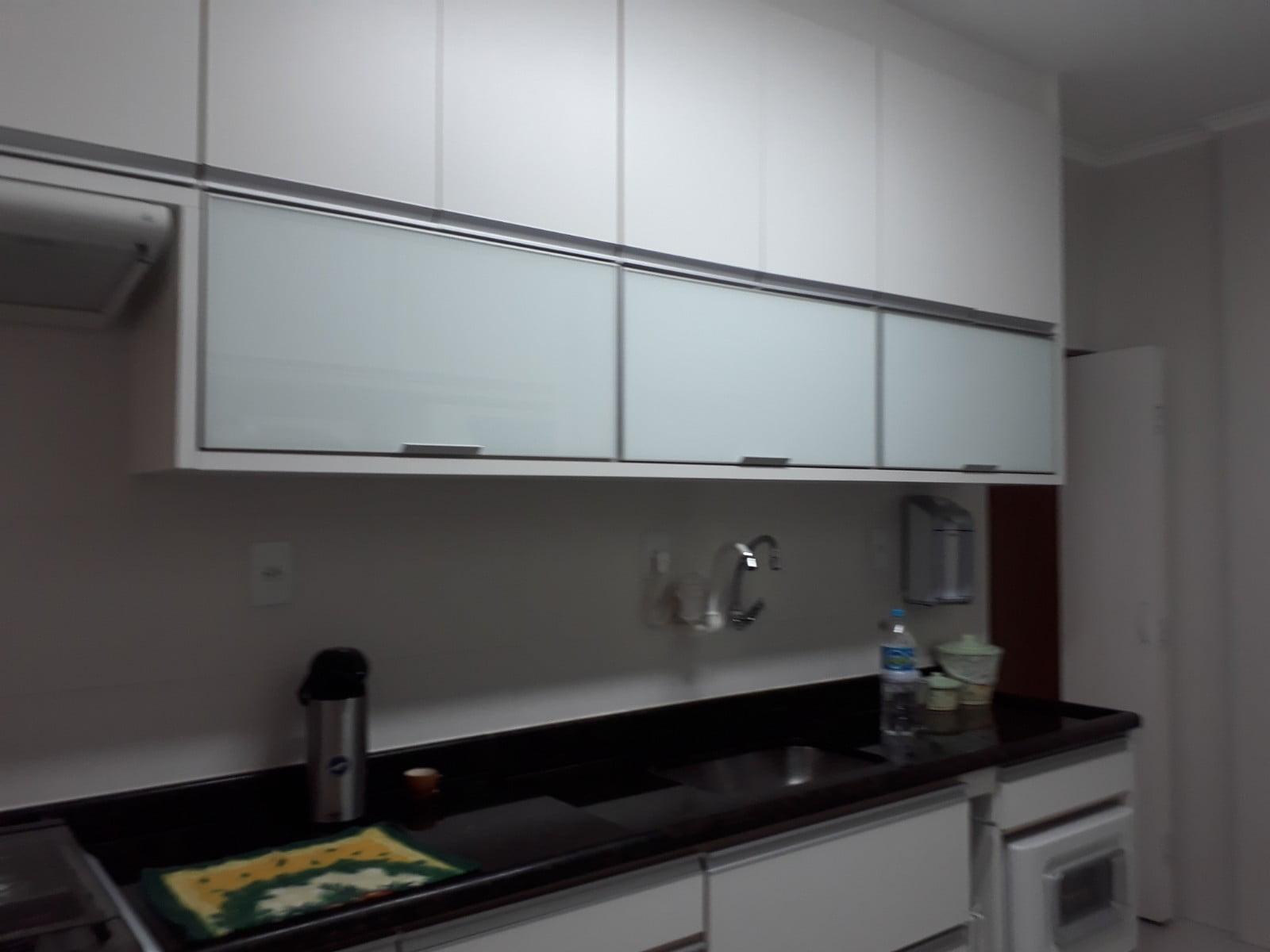 Boqueirão vendo apartamento 2 quartos sendo 1 suite dependência de empregada. - foto 5