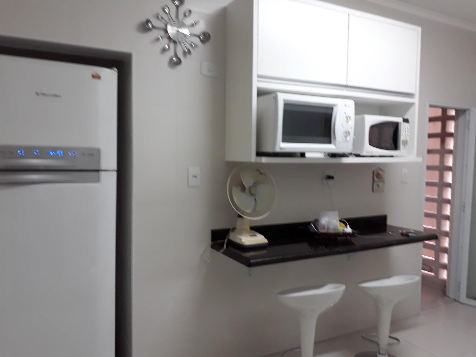 Boqueirão vendo apartamento 2 quartos sendo 1 suite dependência de empregada. - foto 10