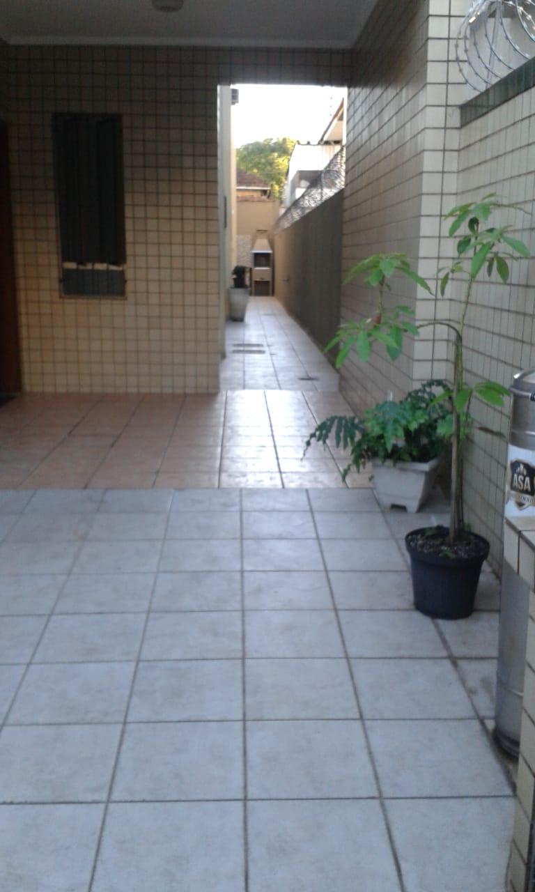 Vendo sobreposta  3 dormitórios com 2 suítes , térrea ensolarada no Embaré entre o canal 4 e canal 5 - foto 36