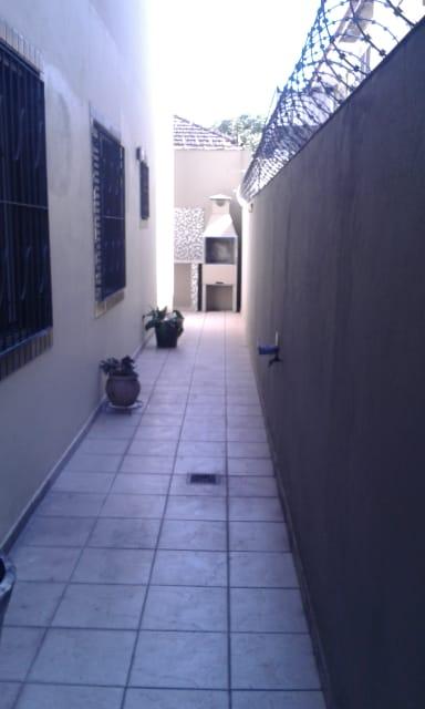 Vendo sobreposta  3 dormitórios com 2 suítes , térrea ensolarada no Embaré entre o canal 4 e canal 5 - foto 5