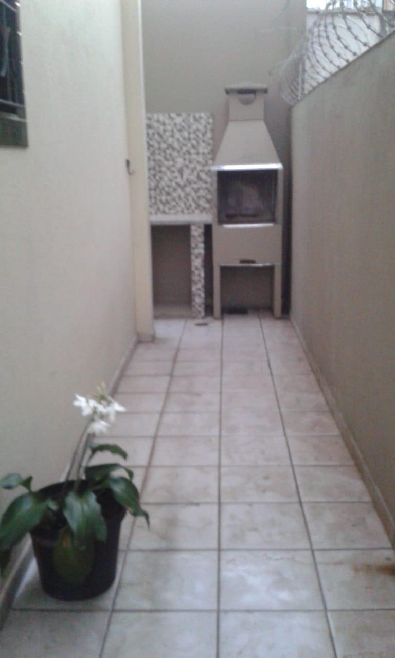 Vendo sobreposta  3 dormitórios com 2 suítes , térrea ensolarada no Embaré entre o canal 4 e canal 5 - foto 4