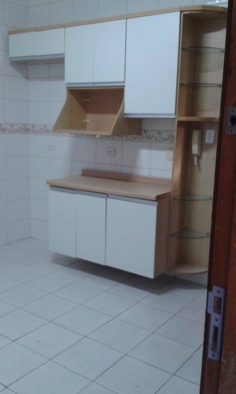 Vendo sobreposta  3 dormitórios com 2 suítes , térrea ensolarada no Embaré entre o canal 4 e canal 5 - foto 13