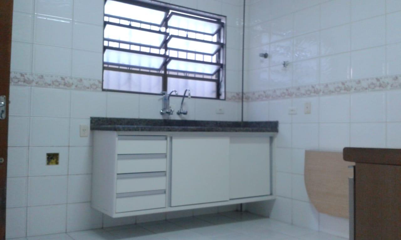 Vendo sobreposta  3 dormitórios com 2 suítes , térrea ensolarada no Embaré entre o canal 4 e canal 5 - foto 10