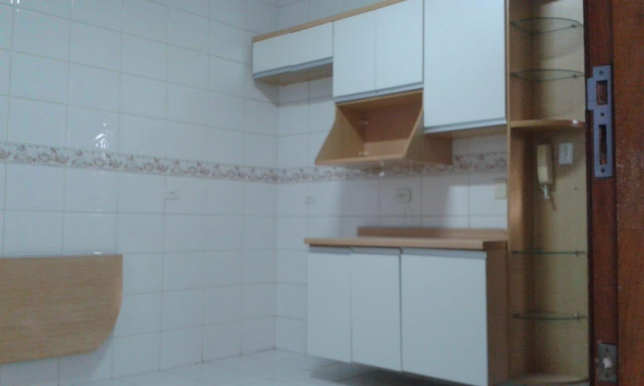 Vendo sobreposta  3 dormitórios com 2 suítes , térrea ensolarada no Embaré entre o canal 4 e canal 5 - foto 19
