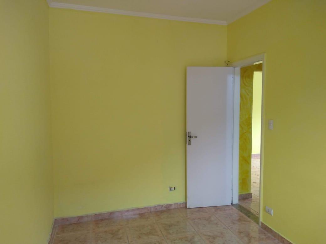 Vendo marapé apartamento 2 dormitórios  muito bem acabado com decoração em gesso 3 D na sala de dois ambientes - foto 7