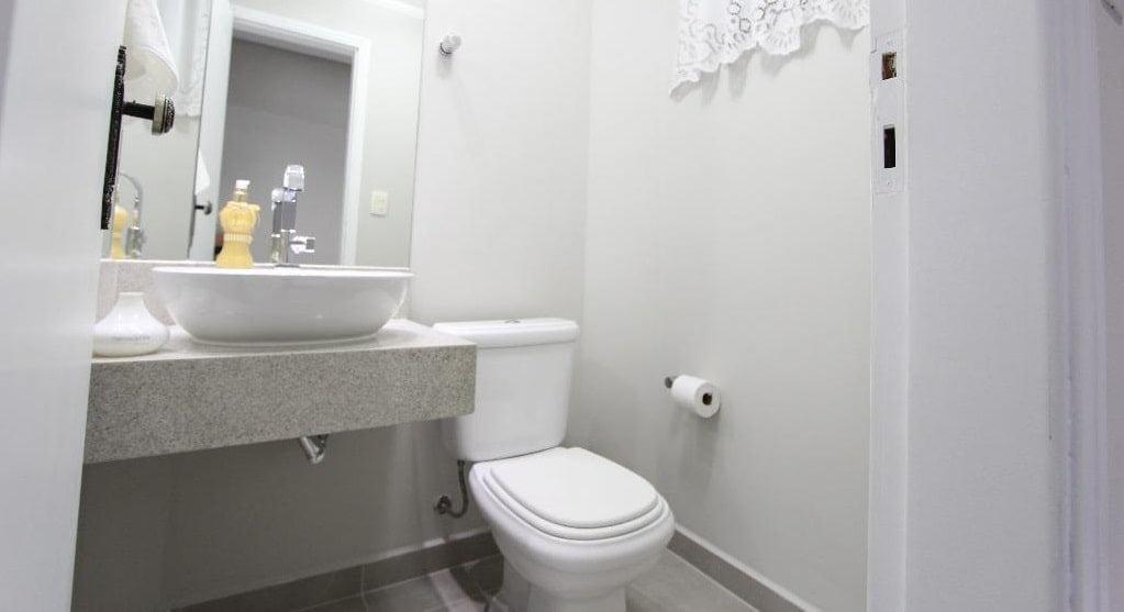 Apartamento amplo 4 dormitórios sendo 2 suítes Gonzaga, Santos, S.P - foto 11