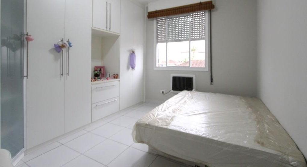 Apartamento amplo 4 dormitórios sendo 2 suítes Gonzaga, Santos, S.P - foto 9