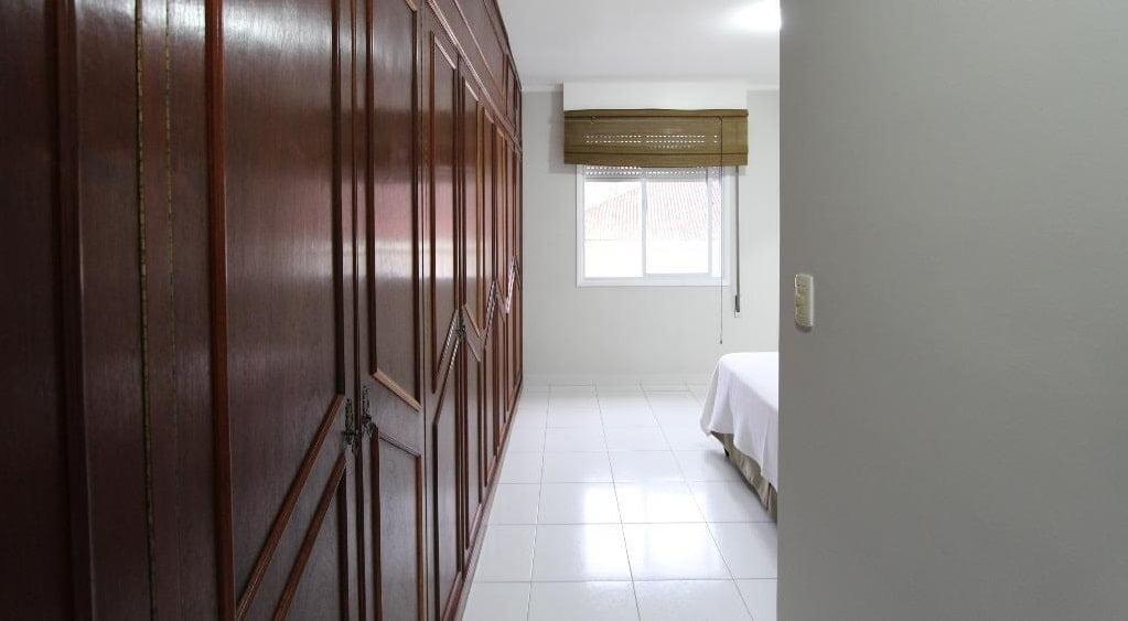 Apartamento amplo 4 dormitórios sendo 2 suítes Gonzaga, Santos, S.P - foto 12
