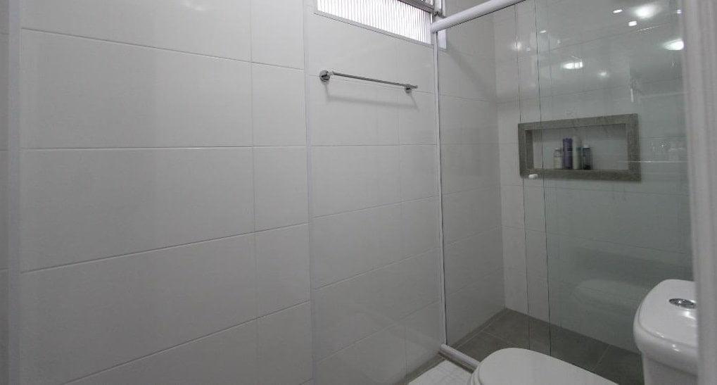 Apartamento amplo 4 dormitórios sendo 2 suítes Gonzaga, Santos, S.P - foto 15