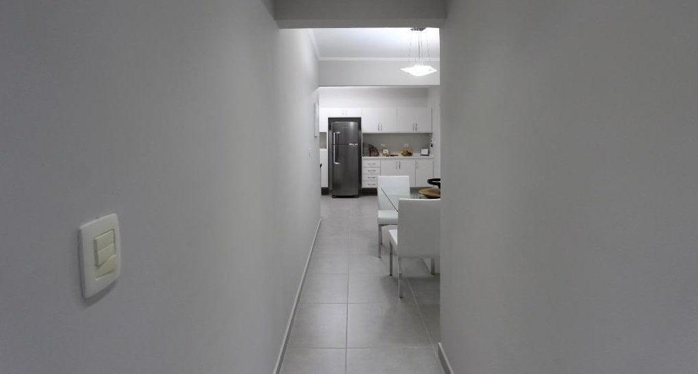 Apartamento amplo 4 dormitórios sendo 2 suítes Gonzaga, Santos, S.P - foto 16
