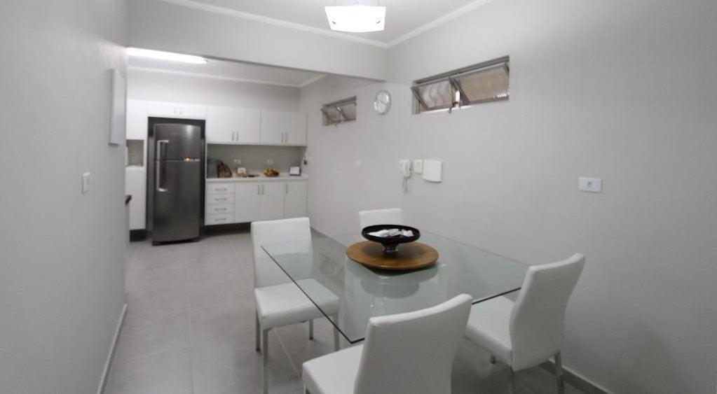 Apartamento amplo 4 dormitórios sendo 2 suítes Gonzaga, Santos, S.P - foto 18