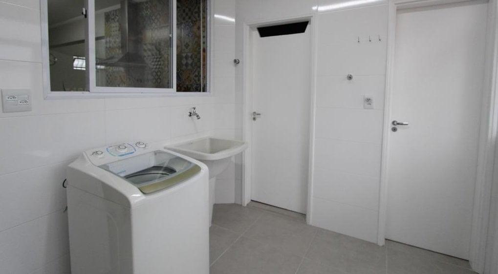 Apartamento amplo 4 dormitórios sendo 2 suítes Gonzaga, Santos, S.P - foto 23