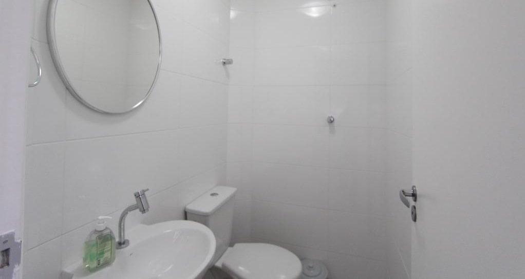 Apartamento amplo 4 dormitórios sendo 2 suítes Gonzaga, Santos, S.P - foto 21