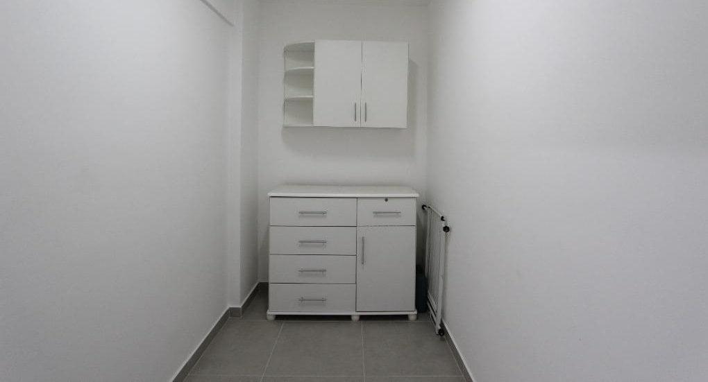 Apartamento amplo 4 dormitórios sendo 2 suítes Gonzaga, Santos, S.P - foto 22