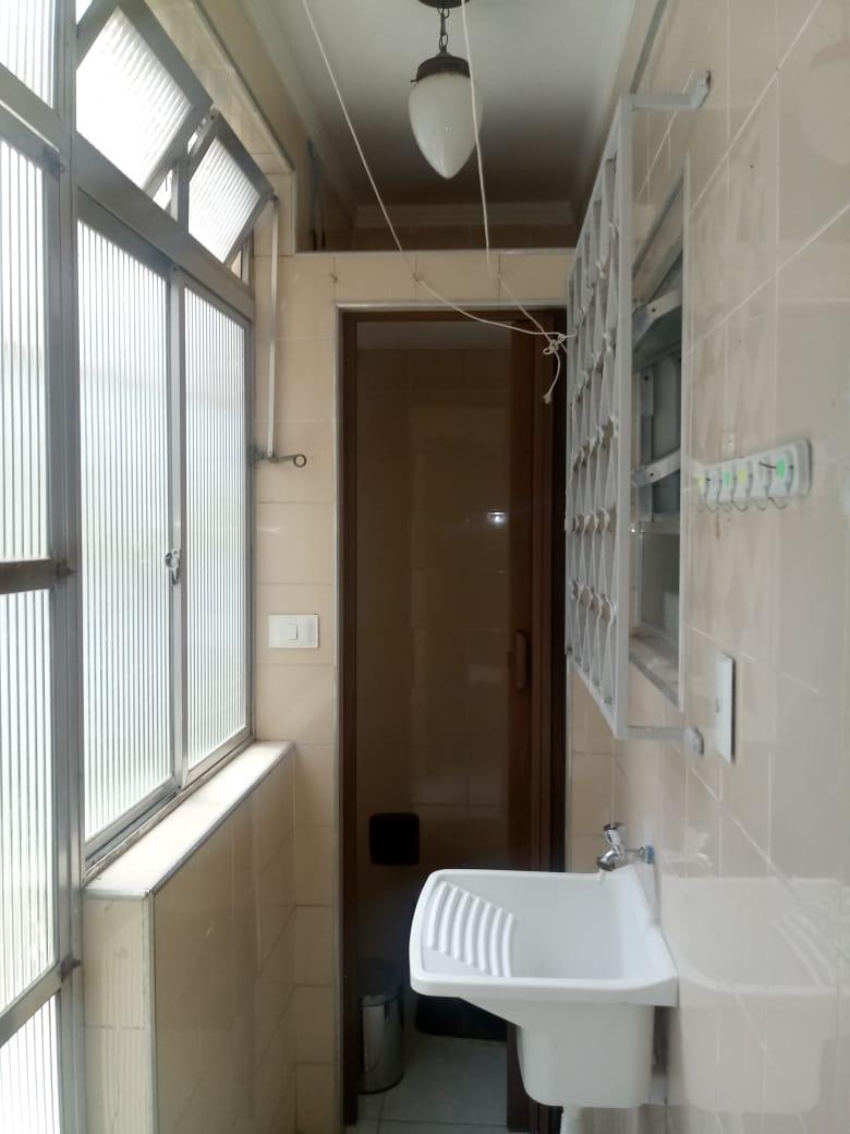 apartamento  térreo 2 dormitório e 2 banheiros - foto 1