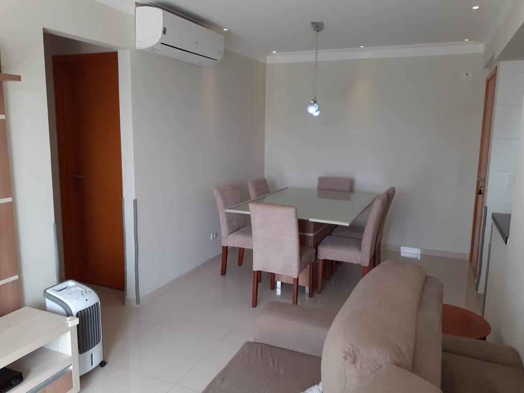 Vila Belmiro 2 dormitórios com banheiro de empregada e lazer completo no canal 2 - foto 2
