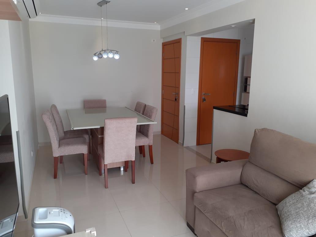 Vila Belmiro 2 dormitórios com banheiro de empregada e lazer completo no canal 2 - foto 5