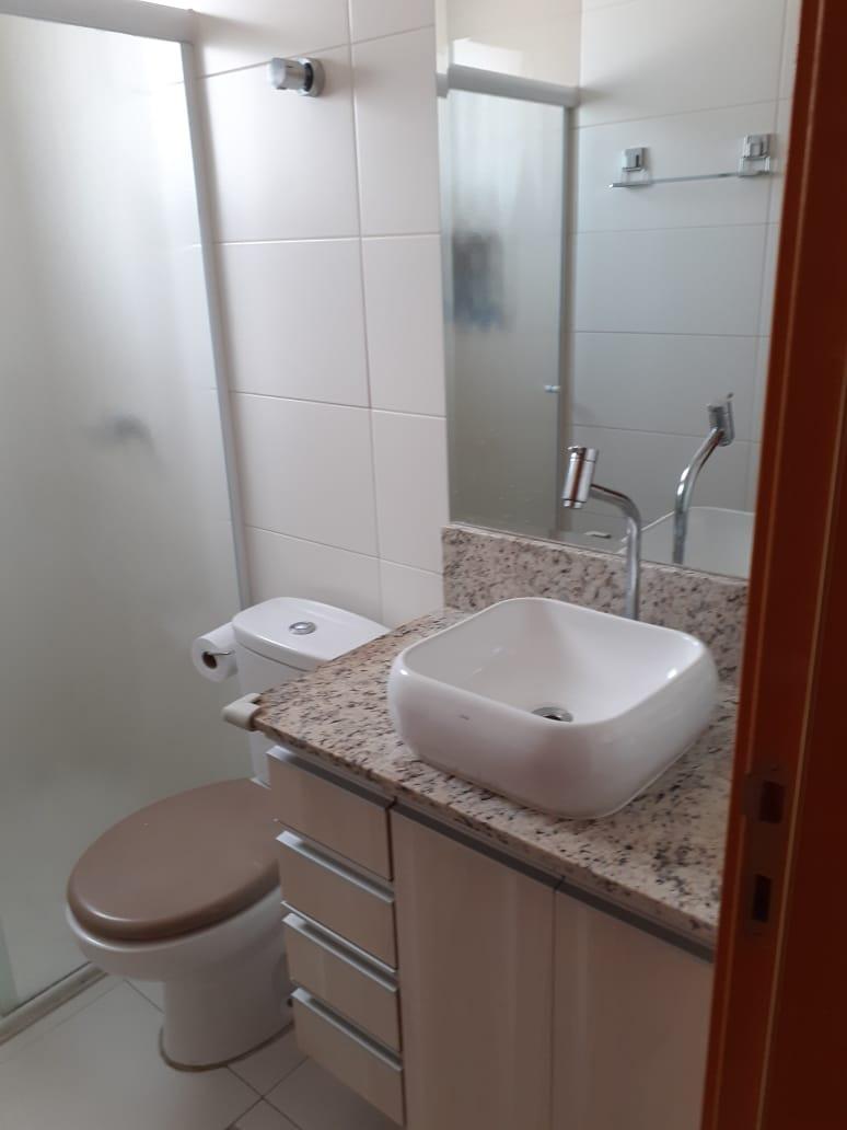 Vila Belmiro 2 dormitórios com banheiro de empregada e lazer completo no canal 2 - foto 10