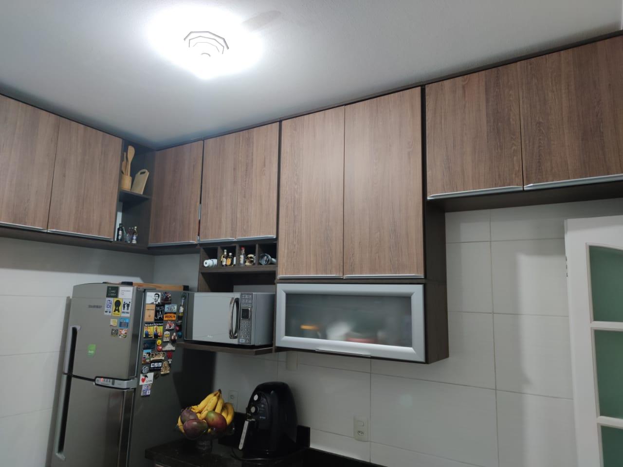 Apartamento no Gonzaga 2 dormitórios ótimo estado - foto 2