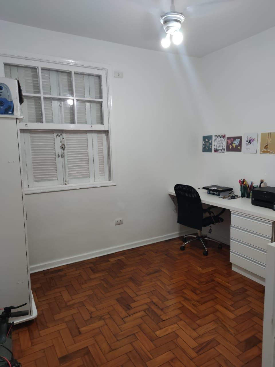 Apartamento no Gonzaga 2 dormitórios ótimo estado - foto 13