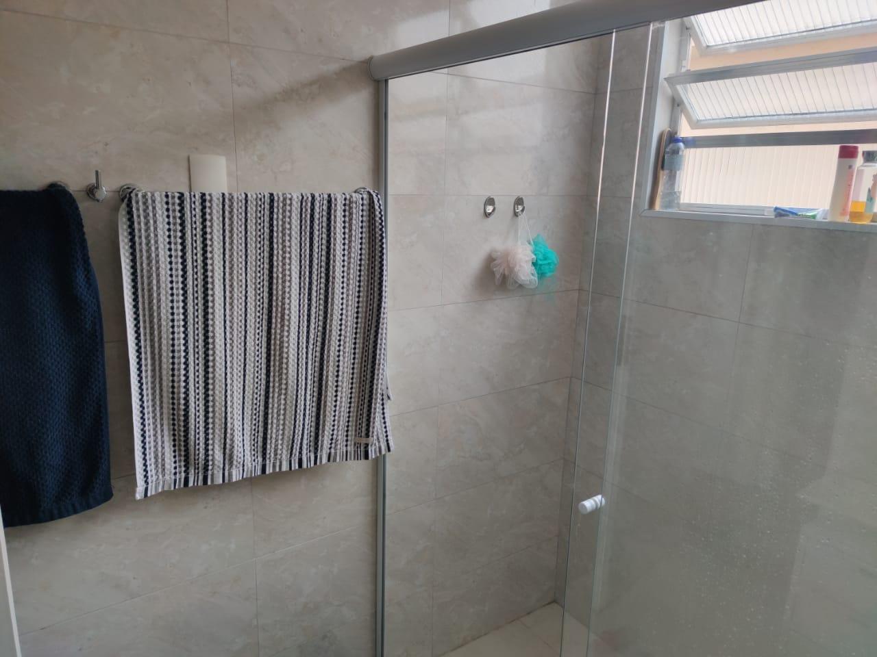 Apartamento no Gonzaga 2 dormitórios ótimo estado - foto 15