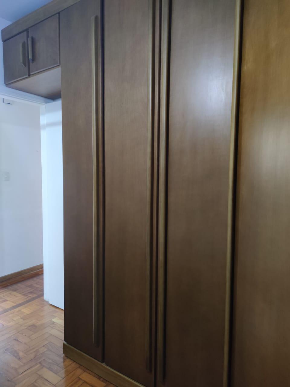 Apartamento no Gonzaga 2 dormitórios ótimo estado - foto 16