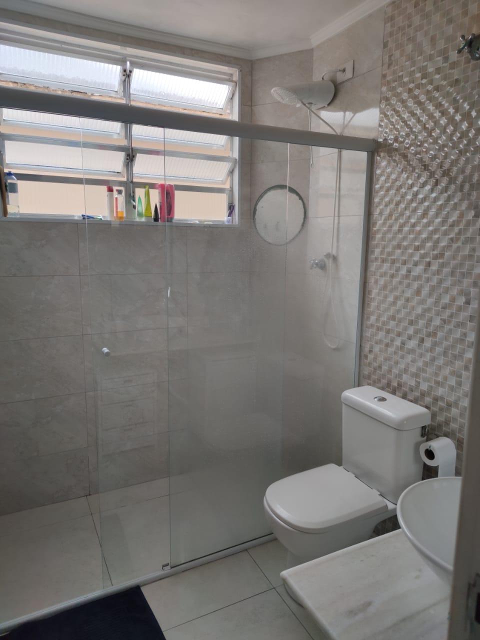 Apartamento no Gonzaga 2 dormitórios ótimo estado - foto 18