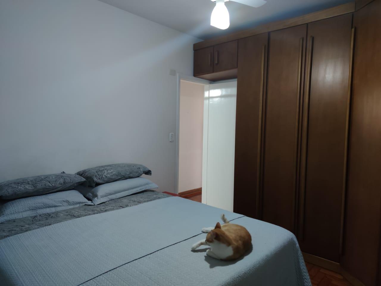 Apartamento no Gonzaga 2 dormitórios ótimo estado - foto 20