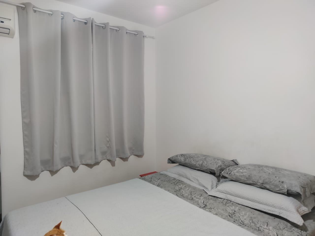 Apartamento no Gonzaga 2 dormitórios ótimo estado - foto 23