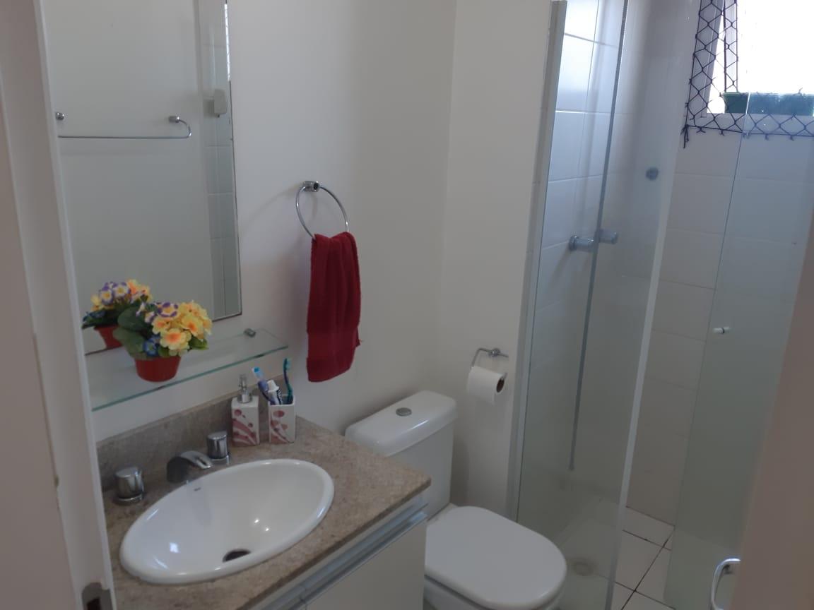 apartamento a venda com 2 dormitórios 1 suite sala 2 ambientes com varanda e vista livre - foto 12