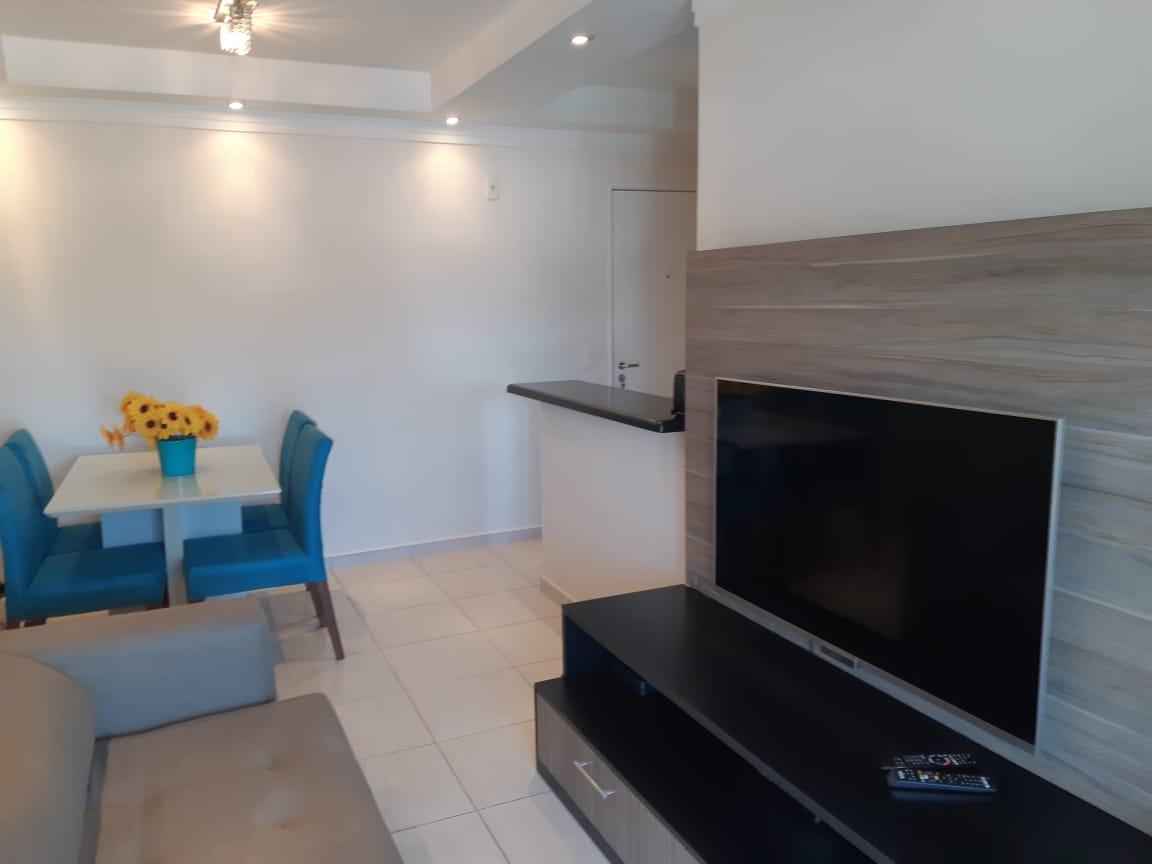 apartamento a venda com 2 dormitórios 1 suite sala 2 ambientes com varanda e vista livre - foto 14